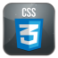 CSS3 – beautiful and convenient site design